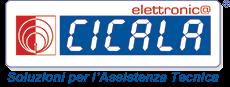 Elettronica cicala logo