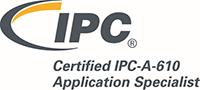 Ipc a610 logo
