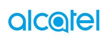 Logo Alcatel