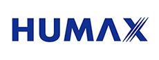 Logo Humax