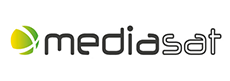 Logo Mediasat