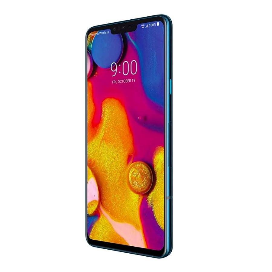 Smartphone LG V40 thinQ