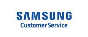 logo samsung customer service
