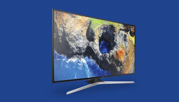 Riparazione smart tv