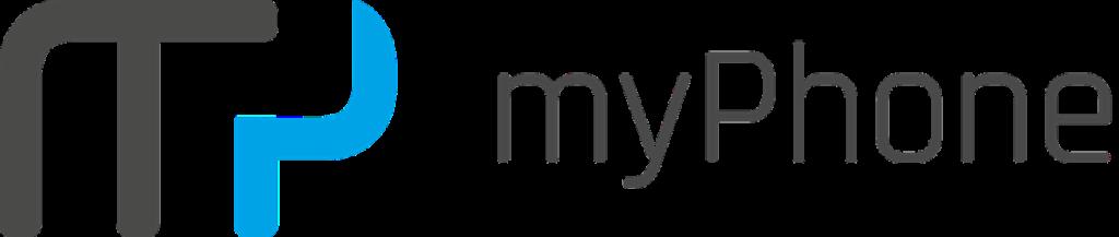 myphone logo png