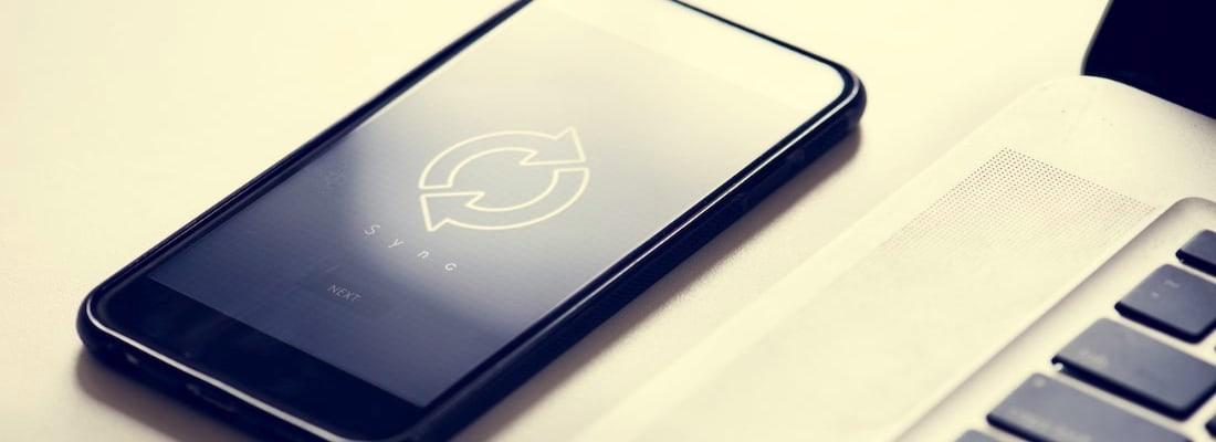 Sincronizzazione contatti dispositivi Android