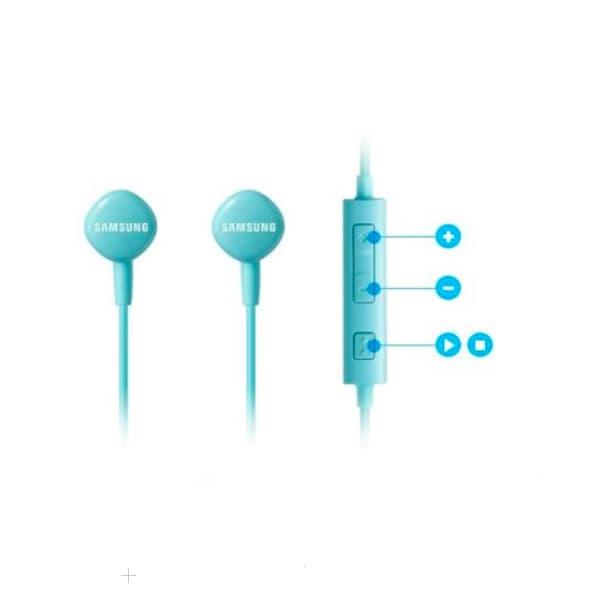 Auricolari a filo Samsung controlli