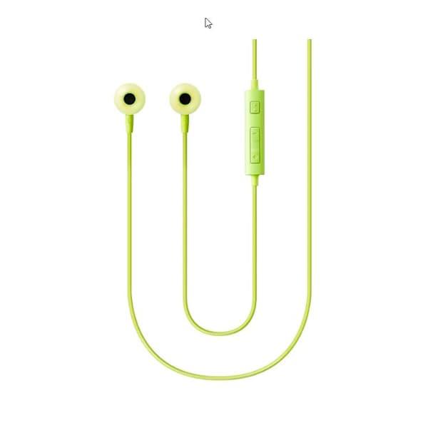 Auricolari a filo Samsung HS1303 verde