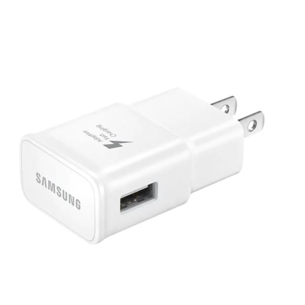 Caricabatterie Samsung MicroUSB Fast Charge Adattatore