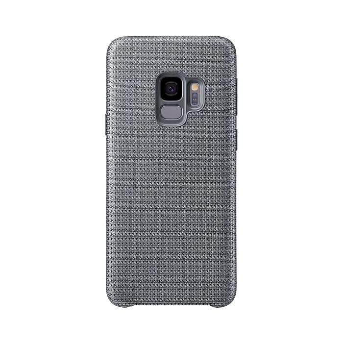 Hyperknit Cover Gray Samsung Galaxy S9