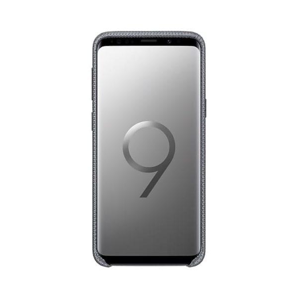 Hyperknit Cover Gray Samsung Galaxy S9 EF-GG960FJEGWW