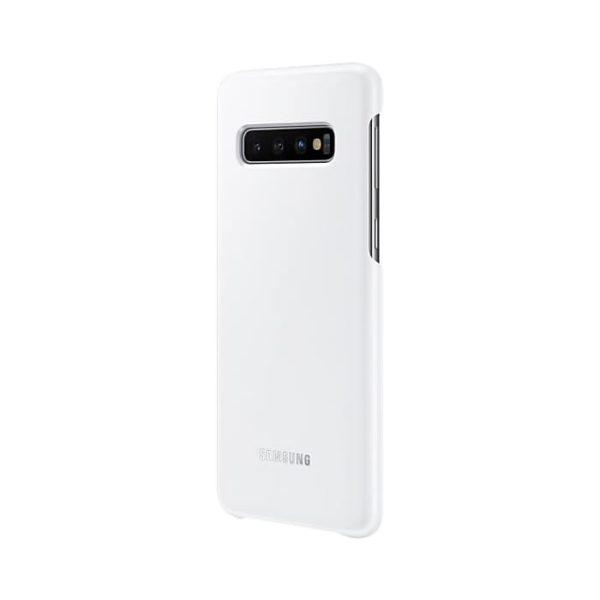 Samsung Galaxy S10 LED Cover White Lato