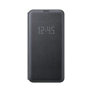Samsung Galaxy S10e LED View Cover Black EF-NG970PBEGWW