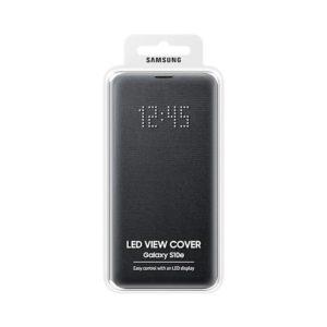 Samsung Galaxy S10e LED View Cover Black confezione