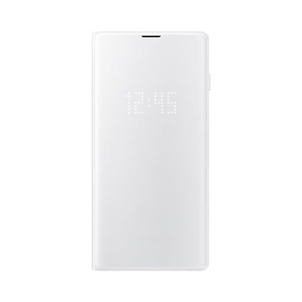 Samsung Galaxy S10 LED View Cover White EF-NG973PWEGWW