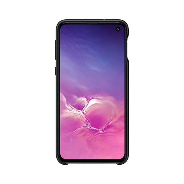 Samsung Galaxy S10e Silicone Cover Black EF-PG970TBEGWW