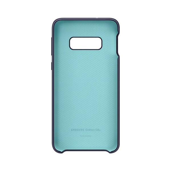 Samsung Galaxy S10e Silicone Cover Blue Arctic custodia