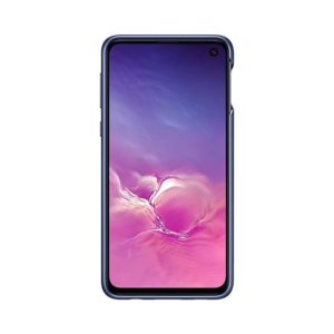 Samsung Galaxy S10e Protective Standing Cover Blue EF-RG970CLEGWW