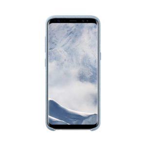 Samsung Galaxy S8 Alcantara Cover Mint EF-XG950AMEGWW