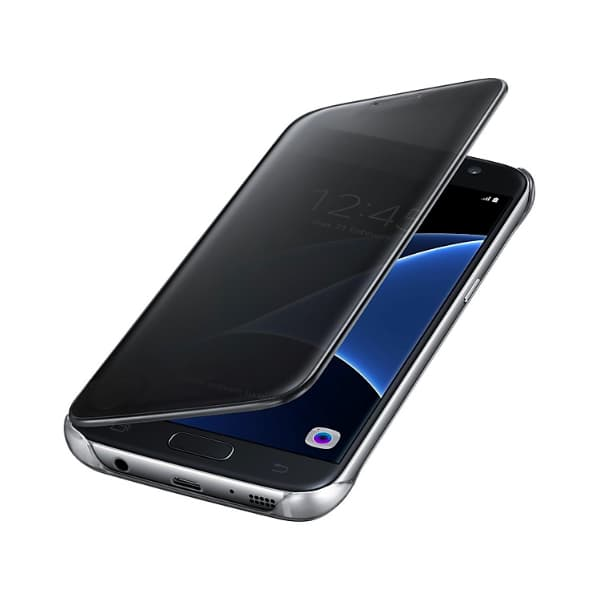 Samsung Galaxy S7 Clear View Cover custodia