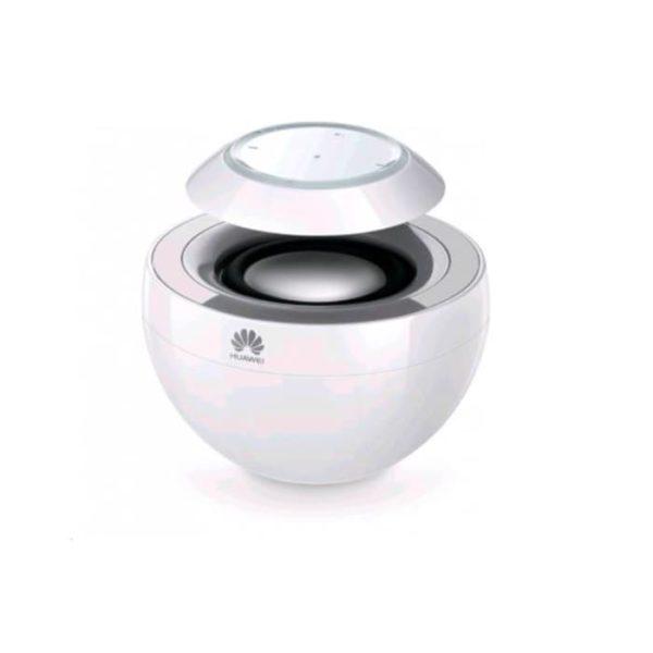 Huawei Altoparlante Bluetooth Bianco fronte