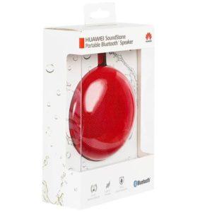 Huawei Altoparlante Bluetooth Rosso Confezione