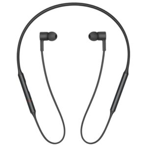 Huawei FreeLace HiPair nero cuffie