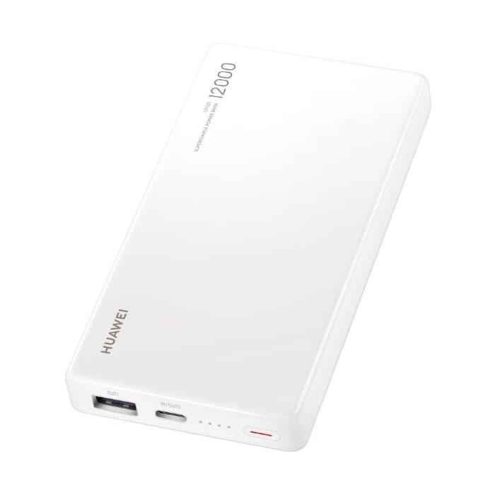 Huawei PowerBank CP12S Bianco