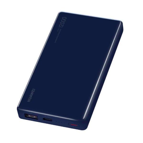 Huawei PowerBank CP12S Blu Lato