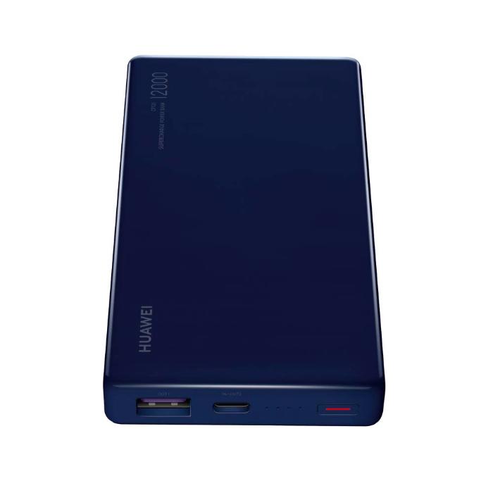 Huawei PowerBank CP12S Blu