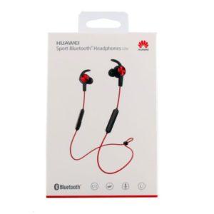 Huawei auricolari Sport Lite rosso Bluetooth confezione singolo