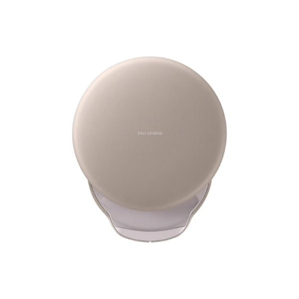Samsung Wireless Charger Convertible Marrone