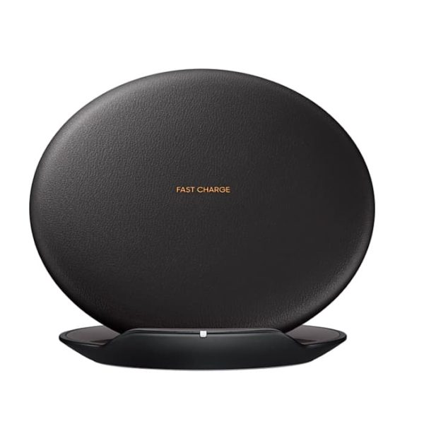 Samsung Wireless Charger Convertible Nero fronte