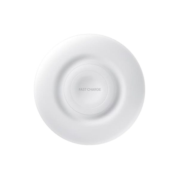Samsung Wireless Charger Pad Bianco
