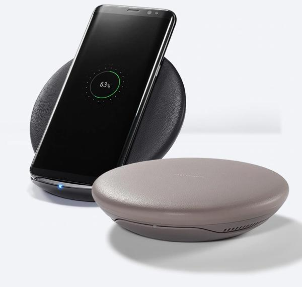 caricabatterie samsung wireless charger