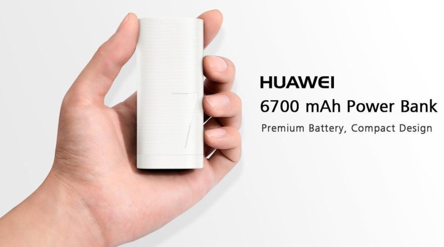 cp07 power bank huawei