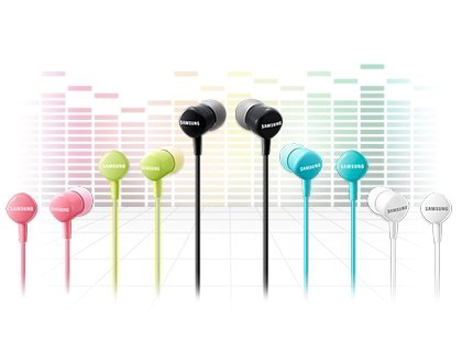in ear auricolari samsung hs1303