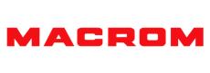 Logo macrom