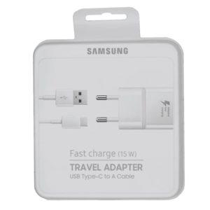 Samsung Travel Adapter Confezione