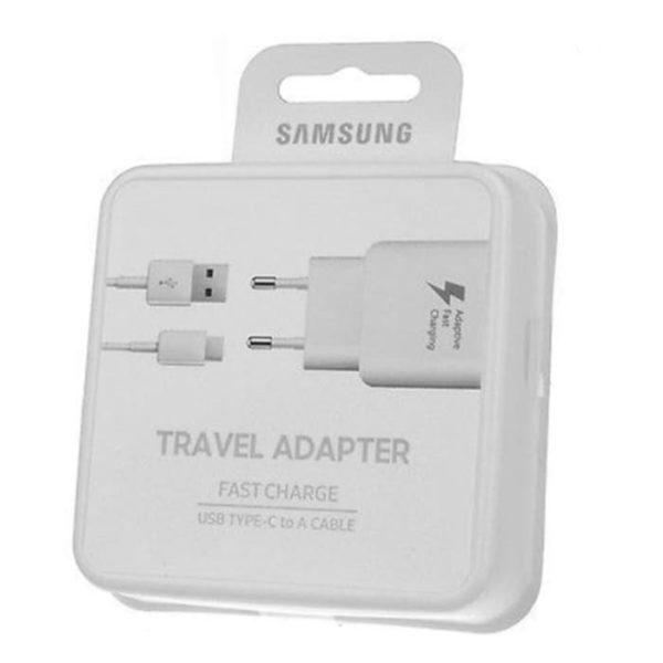 Samsung Travel Adapter Usb Type C Confezione