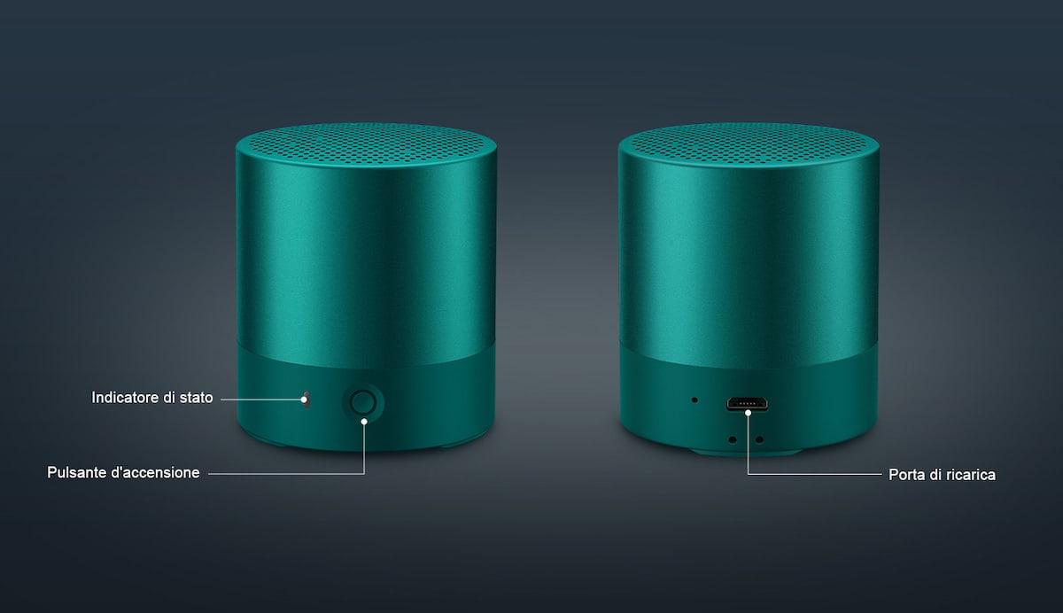 speaker bluetooth cm150 huawei