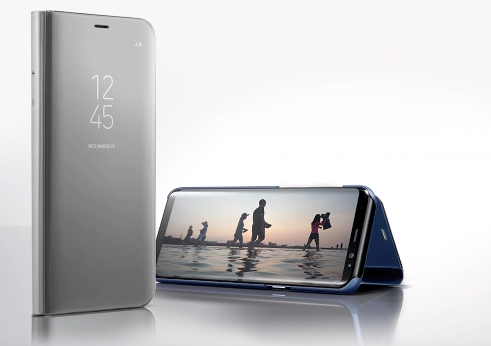 standing cover samsung galaxy s8