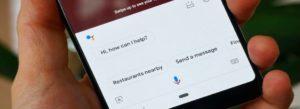 google duplex un nuovo assistente vocale