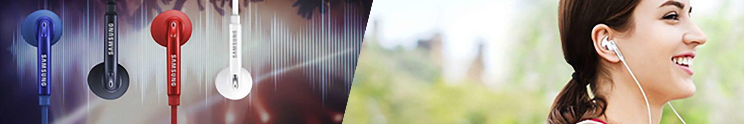 Auricolari a filo Elettronica Cicala