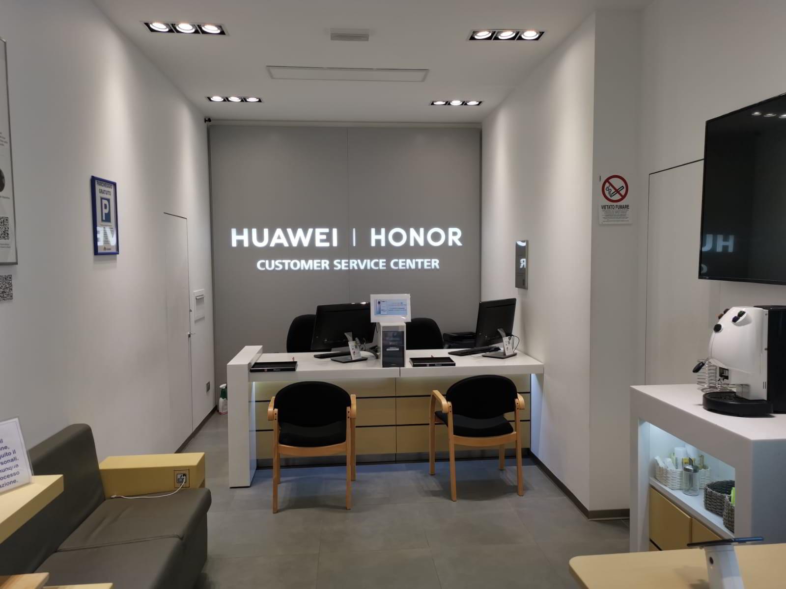 Centro Assistenza Tecnica Huawei Palermo