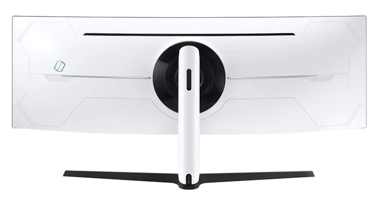 monitor samsung odissey g9 retro
