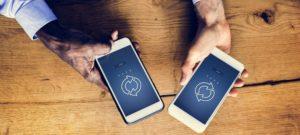 app trasferimento dati dispositivi android