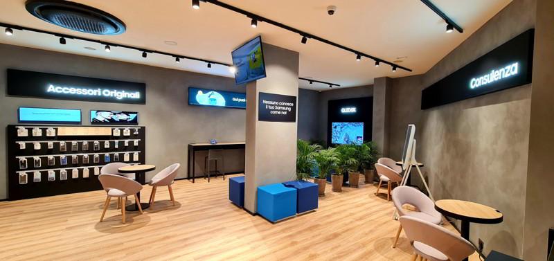 centro samsung customer service palermo